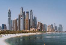 صورة دبي في مرحلة تنافس لرفع مقدراتها السياحية لعام 2040
