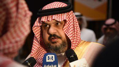 صورة أمير سعودي يغرد حول تقرير مقتل خاشقجي