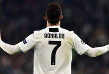 صورة رونالدو يبحث العودة لريال مدريد