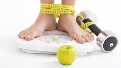 صورة كم يمكن أن تخسر من وزنك في أسبوع؟