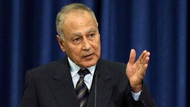 صورة أبو الغيط يحصل على الولاية الثانية أمينًا عامًا للجامعة العربية