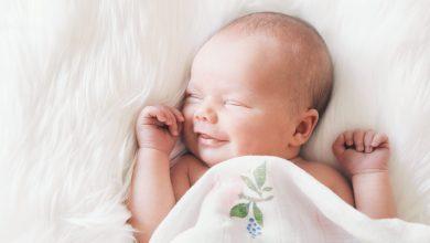 صورة خرافات حول نوم الرضيع .. إليك أبرزها