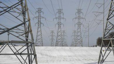 صورة إفلاس أكبر شركة طاقة بتكساس