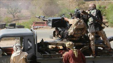 صورة الحوثيون يرفضون خطة المبعوث الأمريكي لوقف إطلاق النار