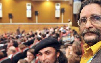 صورة وفاة مخرج ومنتج مغربي