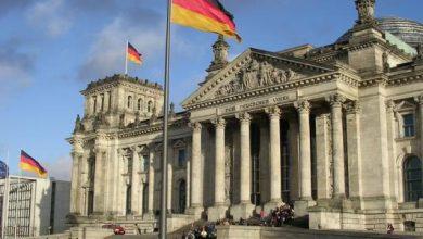 صورة متى حدثت أزمة برلين الأولى؟