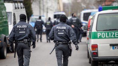 صورة ألمانيا تحقق مع روسيا بشبهة التخطيط لاغتيال معارض لبلاده 