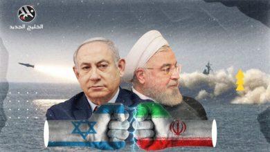 صورة جبهة جديدة في الصراع السري تفتح على مصراعيها بين إيران وإسرائيل