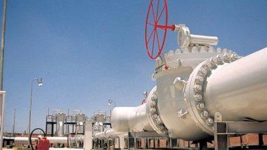 صورة العراق يُجهز لاتفاق لاستيراد الغاز الطبيعي من سوريا