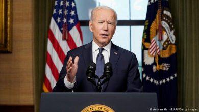 صورة مسؤول أمريكي يصرح: من المُمكن رفع بعض العقوبات عن إيران لدفعها للعودة إلى الاتفاق النووي