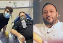 صورة بالصور: نجل خالد مقداد يكشف حقيقة وفاة والده