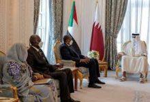 صورة الخرطوم: وجدنا تفهماً قطرياً كبيراً للأوضاع في السودان