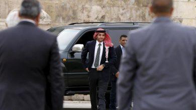 صورة السلطات الأردنية تعتقل شخصيات بارزة لأسباب أمنية