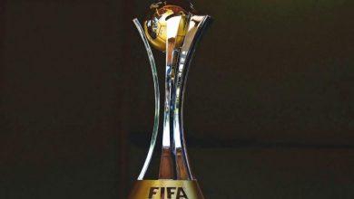 صورة الهداف التاريخي لكأس العالم للأندية