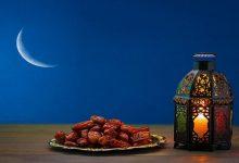 صورة كم يوم باقي على شهر رمضان 2021