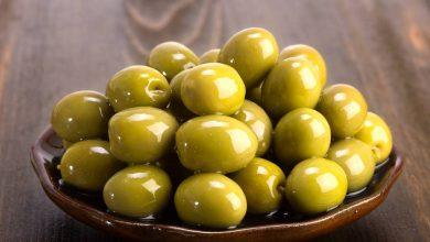 صورة تعرف على فوائد تناول الزيتون في شهر رمضان