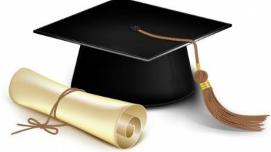 صورة عبارات وكلمات عن التخرج 2021