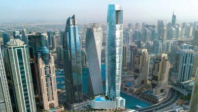 صورة انهيار السياحة الوافدة إلى دبي بنسبة 75.8% خلال فبراير
