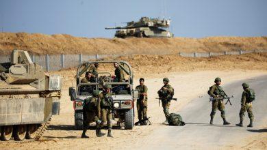 صورة القبة الحديدية تتسبب في إصابة جنود إسرائيليين بالسرطان
