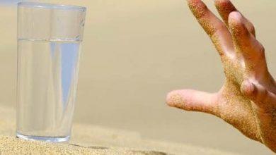 صورة 5 طرق لتقليل الشعور بالعطش خلال الصيام فى رمضان
