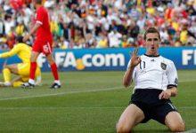 صورة أكثر من سجل أهداف في تاريخ كأس العالم