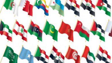 صورة اكبر دولة عربية من حيث المساحة؟