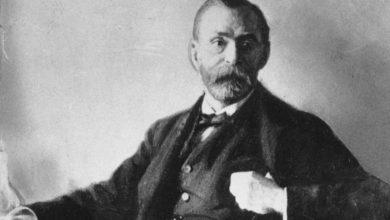 صورة من هو مخترع الديناميت؟