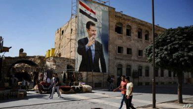 صورة بشار الأسد يترشح رسمياً لولاية رئاسية جديدة