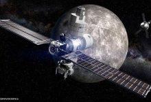 صورة الإمارات ترسل مستكشفا إلى القمر في 2022