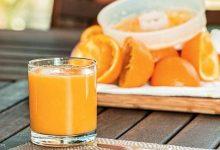 """صورة دراسات تكشف خطر كبير """"عصير البرتقال وسرطان الجلد"""""""