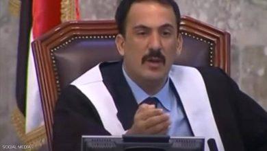 صورة حاكمه بتهمة الإبادة وأرسله للانفرادي.. وفاة قاضي محاكمة صدام