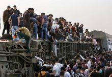 صورة لماذا تتكرر حوادث القطارات في مصر؟