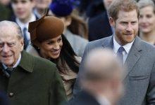"""صورة ميغان ماركل """"أدت واجبها"""" في جنازة الأمير فيليب.. وهذا الدليل"""