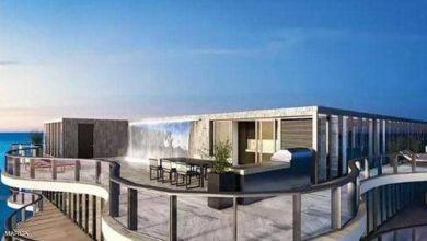 صورة شقة بـ7 ملايين يورو.. هل حدد ميسي وجهته الجديدة؟