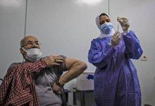 صورة خبراء صينيون متجهون إلى مصر لصناعة 40 مليون جرعة لقاح