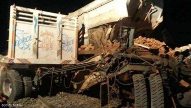 صورة بالتفاصيل.. ماذا جرى خلال حادثة قطار السويس؟