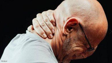 """صورة أعراض جديدة لمصابي كورونا متعلقة """"بالجهاز العصبي"""" تثير القلق"""