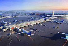 صورة توقعات بخسائر ضخمة لشركات الطيران في 2021