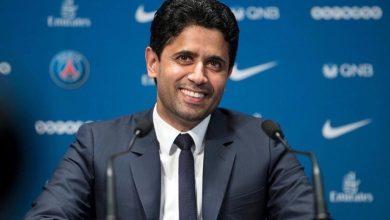 صورة رسميًا: الخليفي رئيسًا لرابطة الأندية الأوروبية