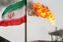 صورة واشنطن تدرس تخفيف العقوبات عن إيران