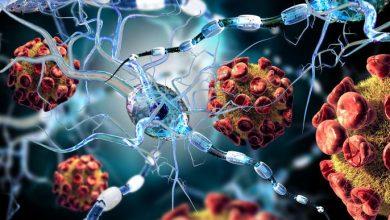 صورة أعراض جديدة تثير القلق لمصابي كورونا متعلقة بالجهاز العصبي