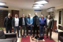 صورة النصر يلجأ لاتحاد الكرة لشكوى المقاصة بشأن نسبة بيع مروان حمدي