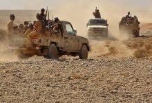 صورة معركة مأرب عنصر أساسي لفهم توترات المنطقة