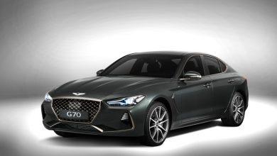 صورة سعر جنسس 2021 فل كامل 8 سلندر G90