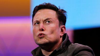 """صورة كيف خسر """"ماسك"""" 5 مليارات دولار في يوم واحد؟"""