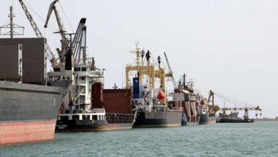 صورة اتهام الحوثي بنهب 90 مليون دولار من إيرادات الوقود