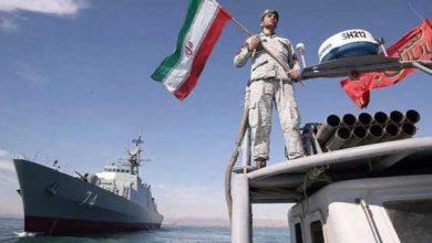 صورة مصدر أمني إسرائيلي: يجب التهدئة مع إيران.. إنها معركة بحرية خاسرة