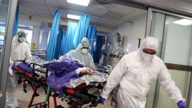 """صورة الأرجنتين تشدد إجراءات كورونا بعد """"تسونامي"""" الإصابات"""