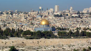 صورة الأردن يسلم فلسطين وثائق تاريخية تحمي ممتلكات بالقدس