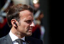 صورة من هو رئيس فرنسا الحالي؟
